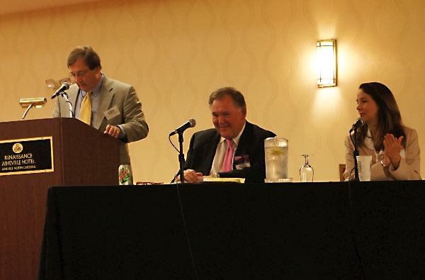 Legislative Outlook Panel