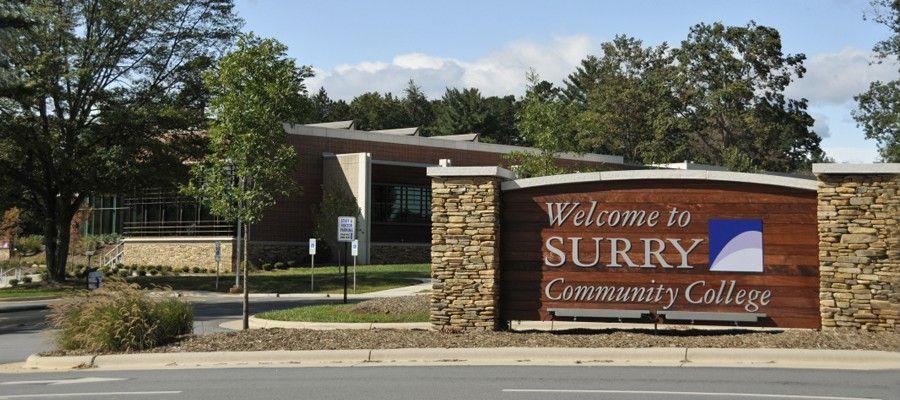 Surry Community College