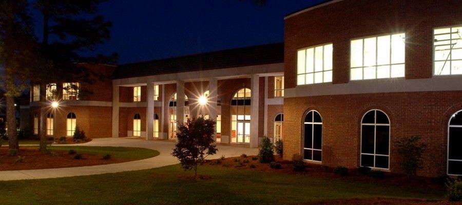 Sandhills Community College