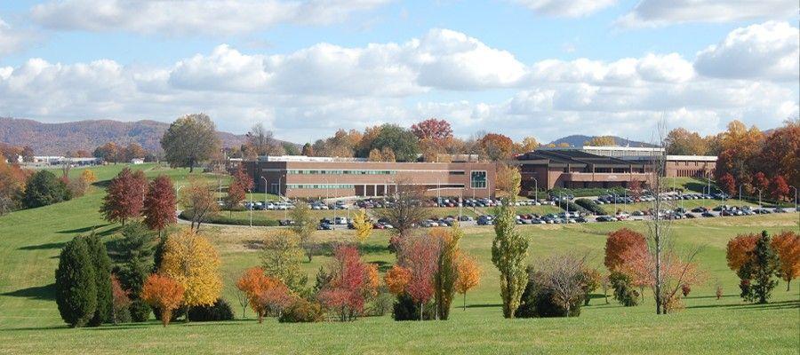 Western Piedmont Community College