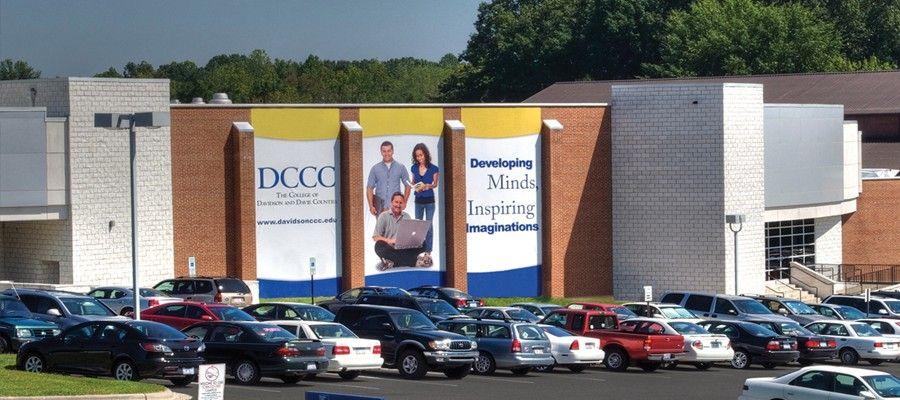 Davidson County Community College