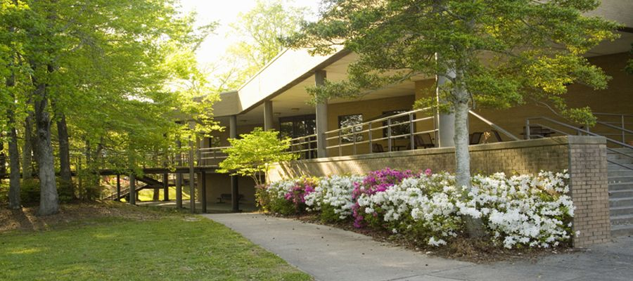 Beaufort County Community College