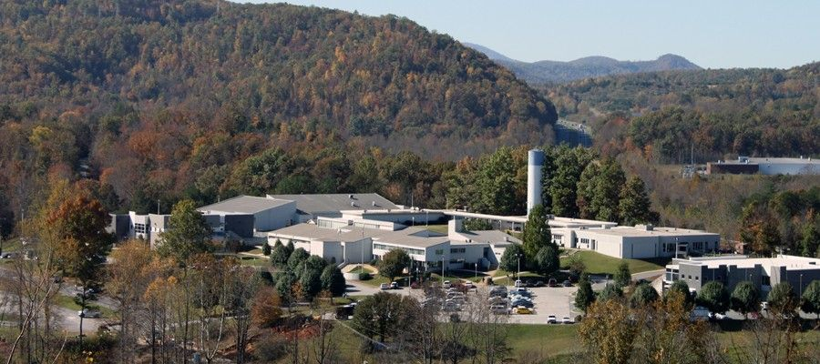 McDowell Technical Community College