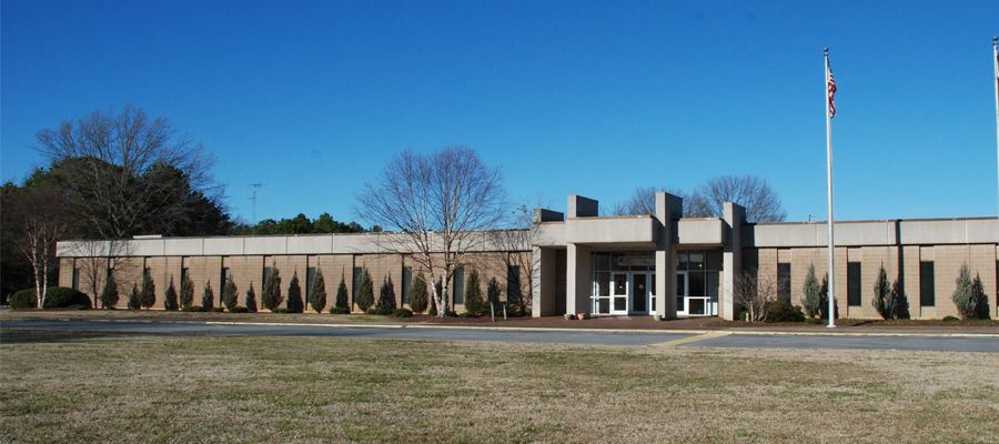 Roanoke-Chowan Community College