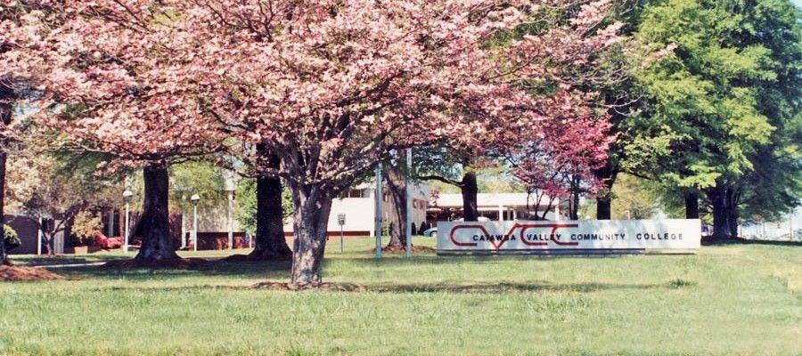Catawba Valley Community College