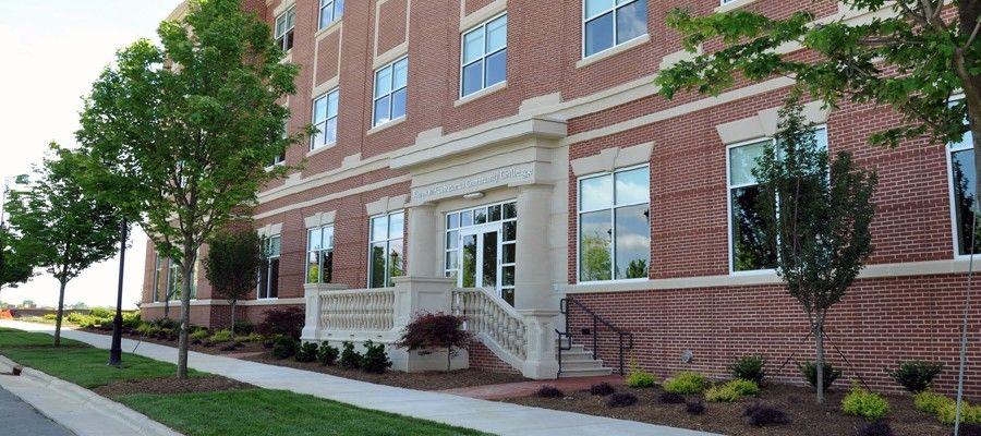 Rowan-Cabarrus Community College
