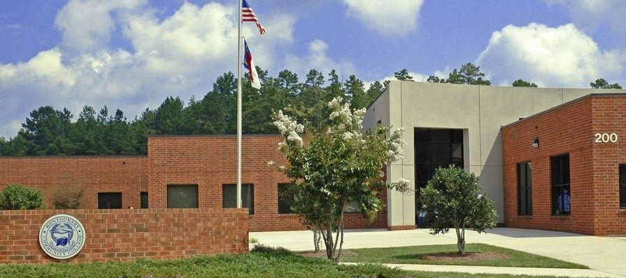 Montgomery Community College
