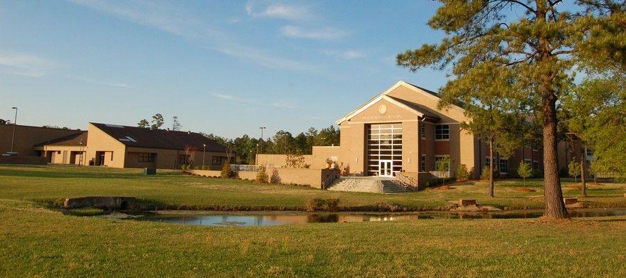 Robeson Community College