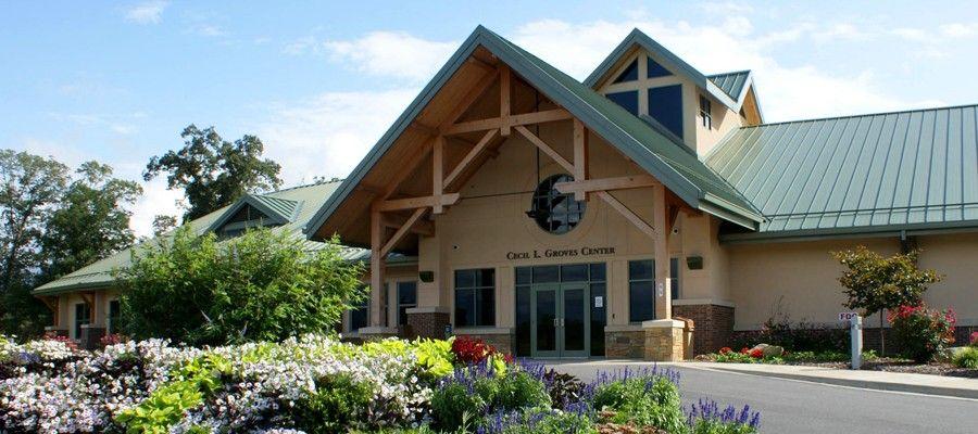 Southwestern Community College