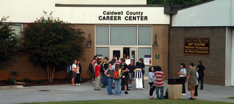 Caldwell Community College & Technical Institute