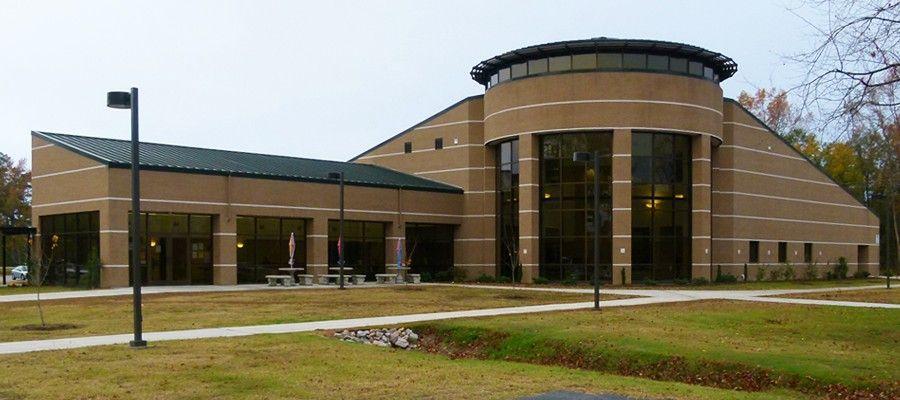 Bladen Community College