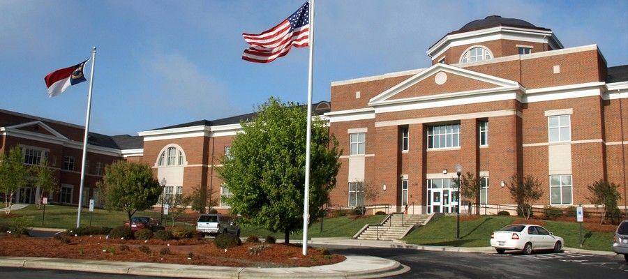Central Piedmont Community College