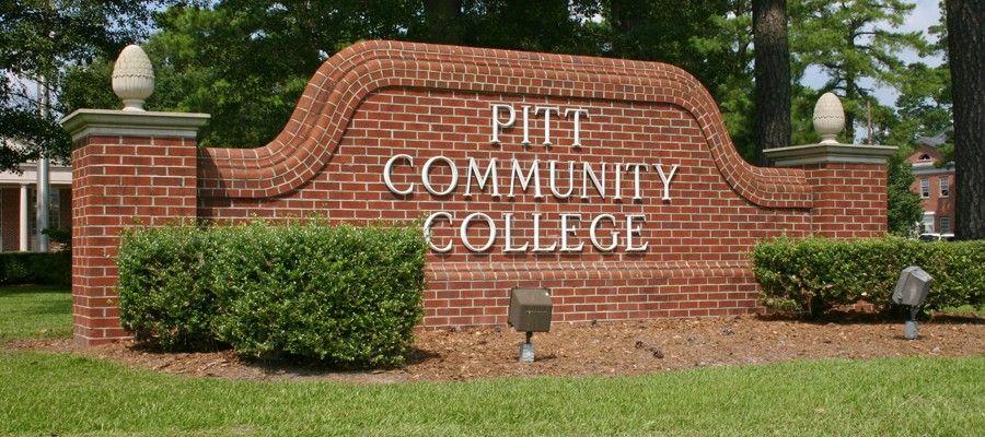 Pitt Community College