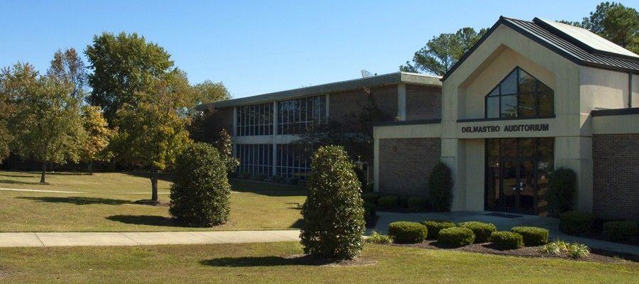 Wilson Community College
